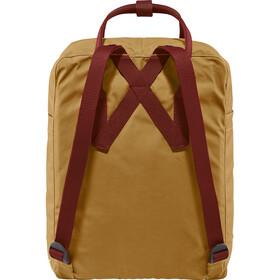Fjällräven Kånken Backpack acorn-ox red